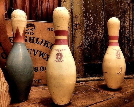 Ouija Bowl by SuddenJim