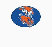 Denver Broncos Logo 2 Unisex T-Shirt