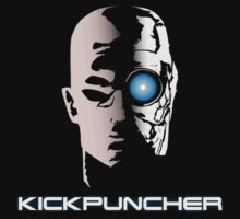 Kickpucnher by studown