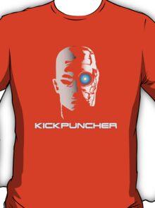 Kickpucnher T-Shirt