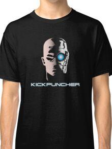 Kickpucnher Classic T-Shirt
