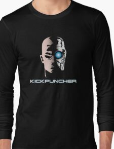 Kickpucnher Long Sleeve T-Shirt