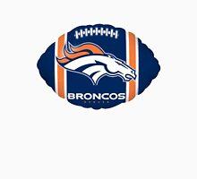 Denver Broncos Logo 6 Unisex T-Shirt