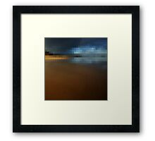 32 by 32 - Anglesea (2) Framed Print