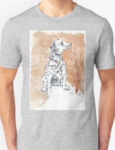 Only one Dalmation T-Shirt