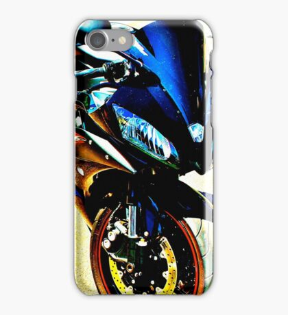 Black Hornet iPhone Case/Skin