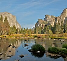 Yosemite Valley by Images Abound | Neil Protheroe