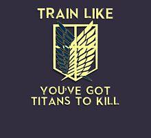 Train like the Scouting Legion Unisex T-Shirt