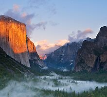 El Capitan, Yosemite National Park by Images Abound | Neil Protheroe