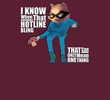 Hotline Bling by Teemo W/Lyrics T-Shirt