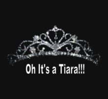 Oh It's a Tiara!  by hayleyryan13