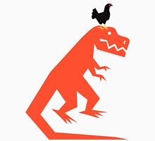 Chickensaurus Rex  Unisex T-Shirt