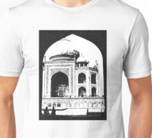 Archway view Unisex T-Shirt