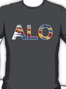 Fernando Alonso TV Tag T-Shirt