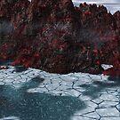 Our Only Warm Water by XadrikXu