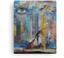 Prophet Canvas Print