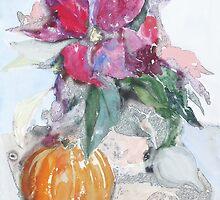 Pumpkin Day 2 by Dmitri Matkovsky