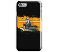 turismo veloce - tv175 iPhone Case/Skin