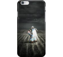 Abandoned Innocence iPhone Case/Skin