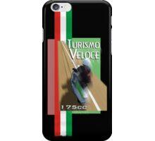 turismo veloce 175 iPhone Case/Skin