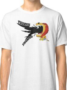 Thundera Thunders Classic T-Shirt