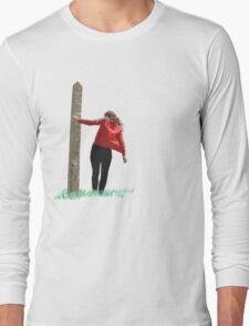 Little red sapa Long Sleeve T-Shirt
