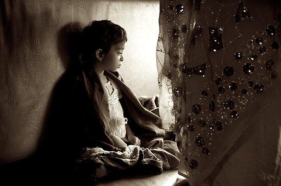 Little Lady by Valerie Rosen