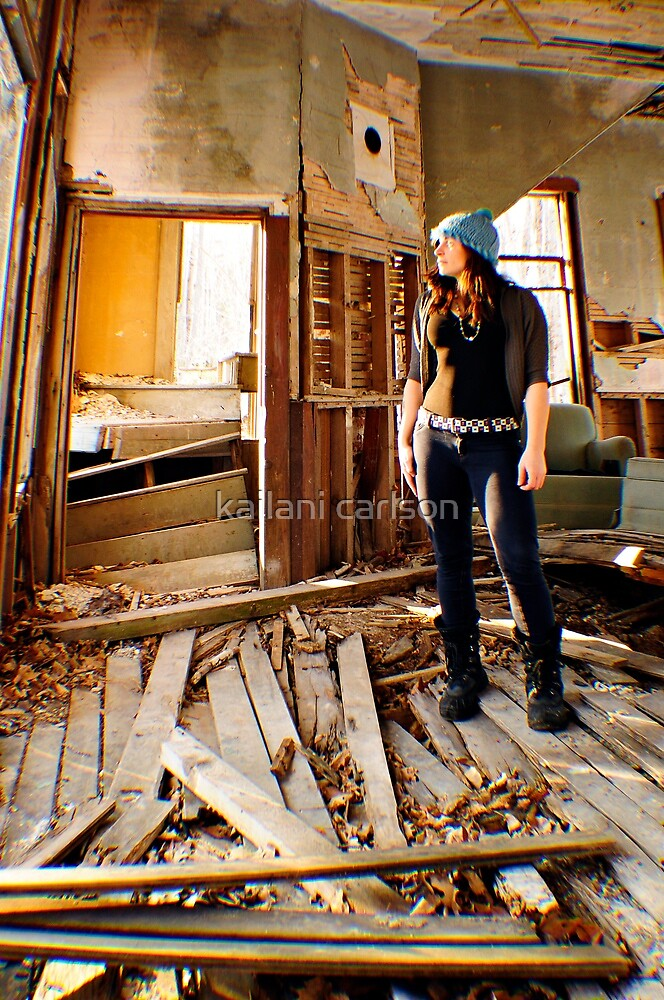 Self-Perspective by MJD Photography  Portraits and Abandoned Ruins