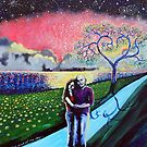 'At The End of The Day (Gina & Michael)' by Jerry Kirk