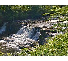 Aysgarth Falls - Yorkshire Dales Photographic Print