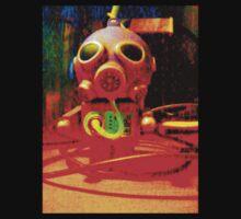 Gasp-o-Bot by NiN-JazZ