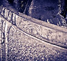 Frozen Bath by A.David Holloway
