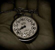 Biding My Time by Lou Wilson