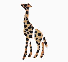 Giraffe leopard: Wild Mash Up by redcow