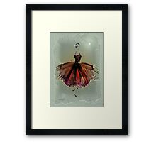 A star is born'... Framed Print