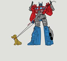 Guide Dogs for Transformers Unisex T-Shirt