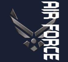 Air Force by Fred Seghetti