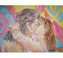 Forever Soulmates Photographic Print