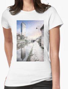 Lamp & Beyond Womens T-Shirt