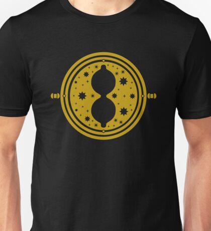 Time-Turner (Gold) Unisex T-Shirt