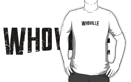WHOVILLE by daeryk
