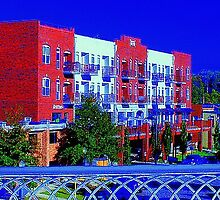 Apts in N. Chattanooga by wolfy61