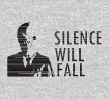 """Silence Will Fall"" - Doctor Who by twistytwist"
