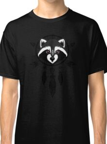 Raccoon Catcher Classic T-Shirt