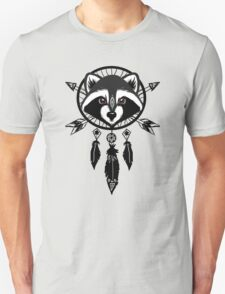 Raccoon Catcher T-Shirt