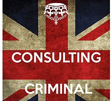 consulting criminal by sherlock212b