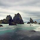 Camel Rock panorama by David Haworth