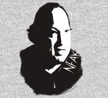 NFAK - Nusrat Fateh Ali Khan by rizzwizz