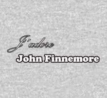 J'adore John Finnemore (white text) by kimberbatch