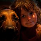 Jack and Bella by Bilgolaj